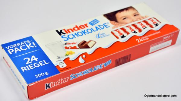 Ferrero Childrens Chocolate