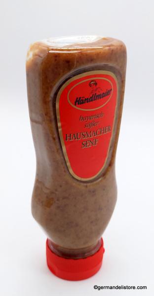 Händlmaier's Sweet Homemade Mustard