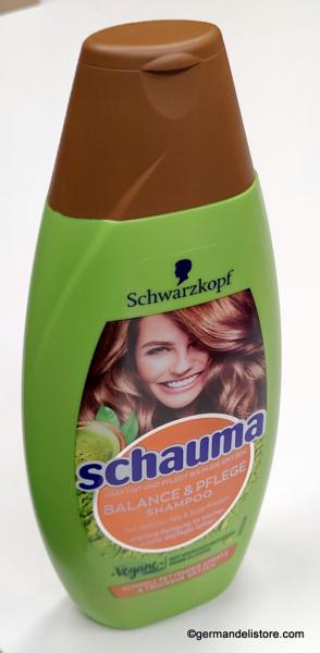Schwarzkopf Schauma Roots & Tips