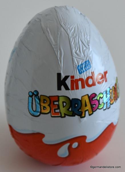 Ferrero Kinder Surprise Egg