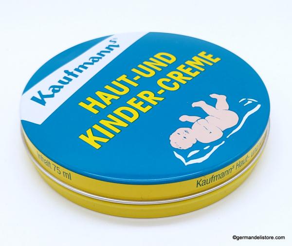 Kaufmann's Skin and Kids Creme