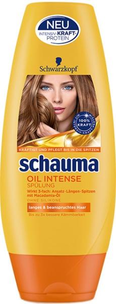 Schauma Oil Intense Hair Conditioner