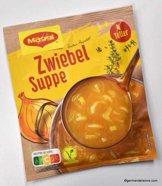Maggi Guten Appetit Onion Soup