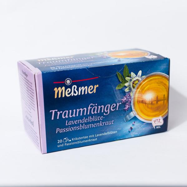 Messmer Dreamcatcher
