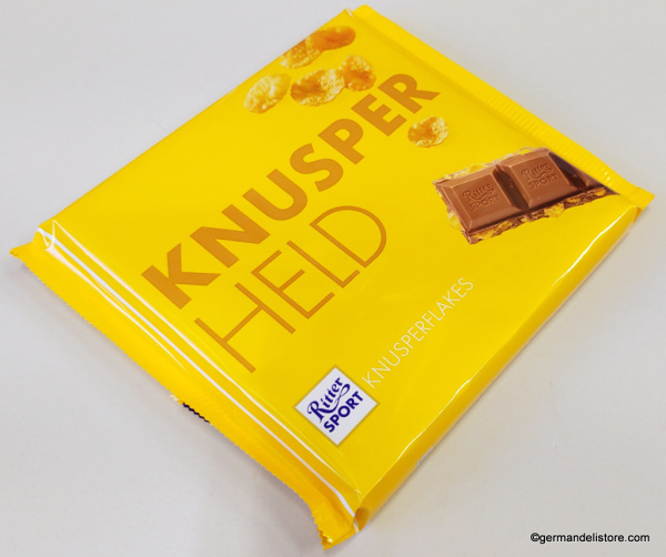 Ritter Sport Cornflakes