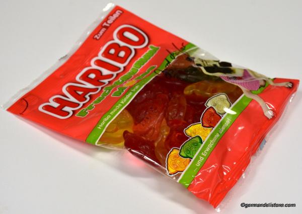 Haribo Fruit Gum Pugs