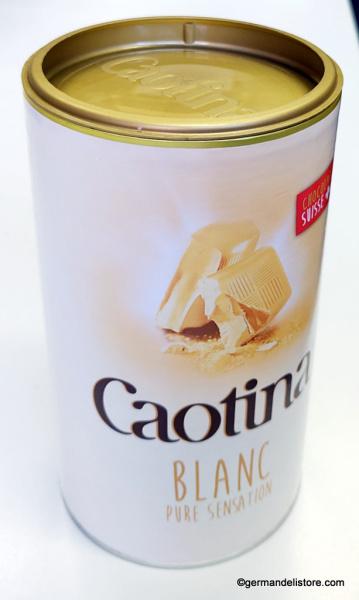 Wander Caotina Blanc