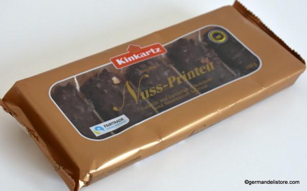 Kinkartz Aachener Nut Gingerbread