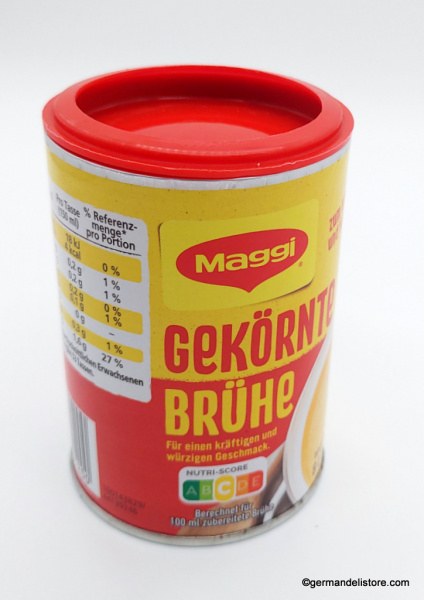 Maggi Grained Broth