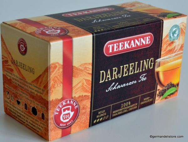 Teekanne Origins Darjeeling
