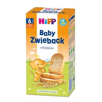 HiPP Baby Rusk