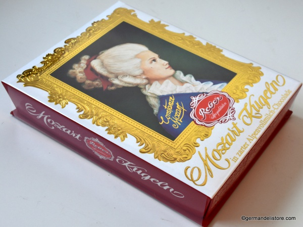 Reber Original Mozartkugeln