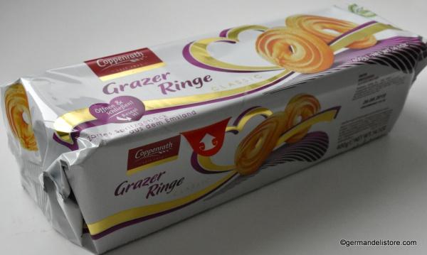 Coppenrath Grazer Ringe