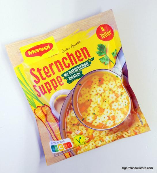 Maggi Guten Appetit Little Stars Soup