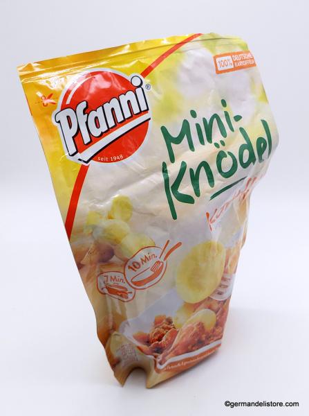 Pfanni Mini Potato Dumplings