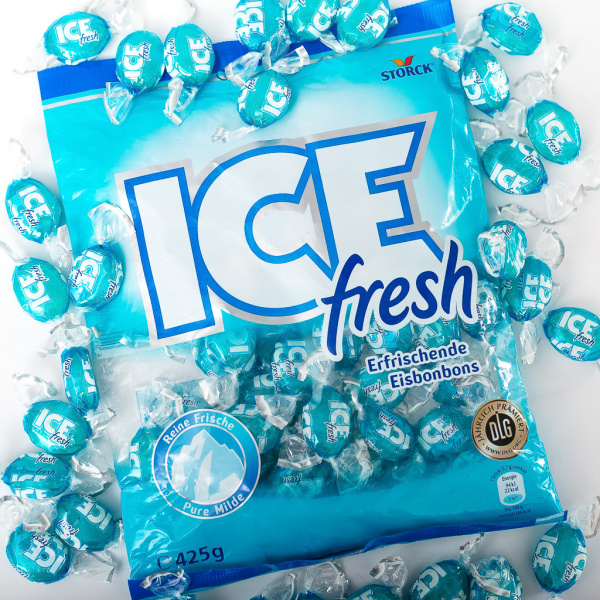 Storck ICE fresh