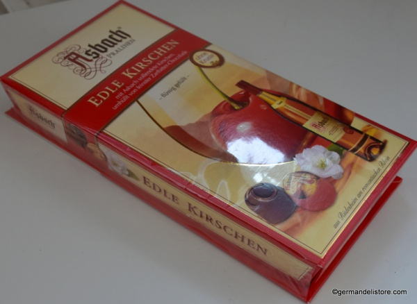 Asbach Noble Cherries