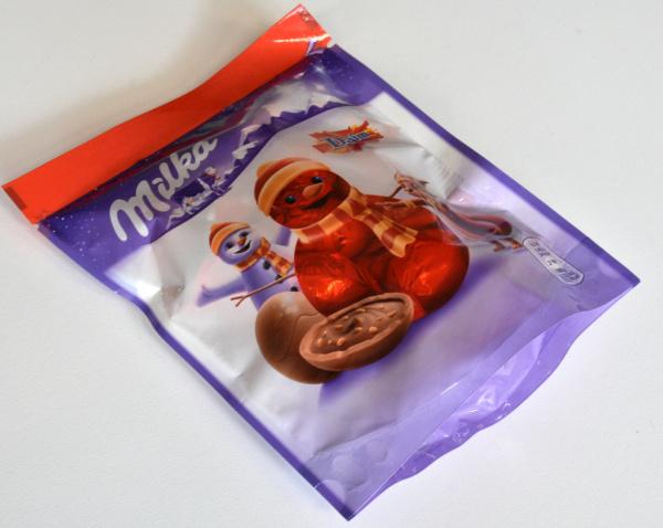 Milka Bonbons Daim