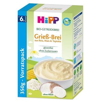 HiPP BIO Grain Meal - Porridge