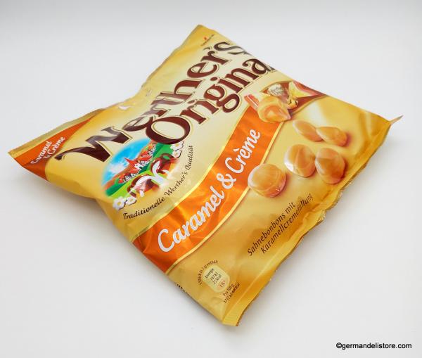 Storck Werthers Original Caramel & Creme