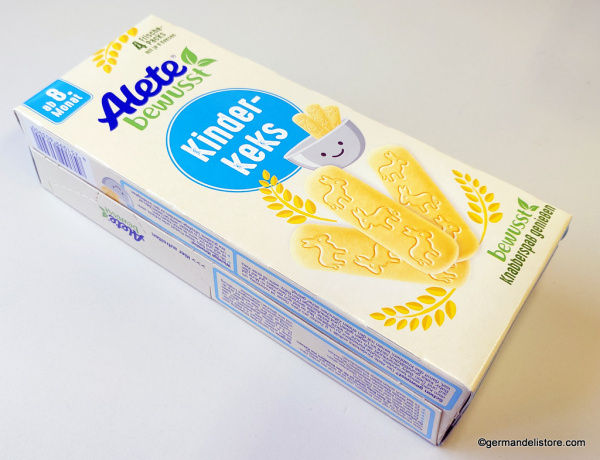 Alete Children Biscuit