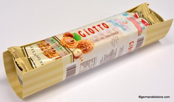 Ferrero Giotto