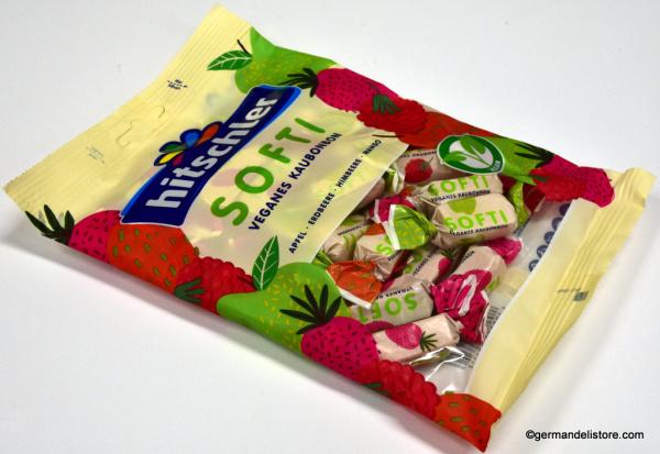 Hitschler Softi Fruit