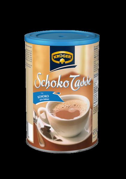 Krüger Chocolate-Cup Type Choco