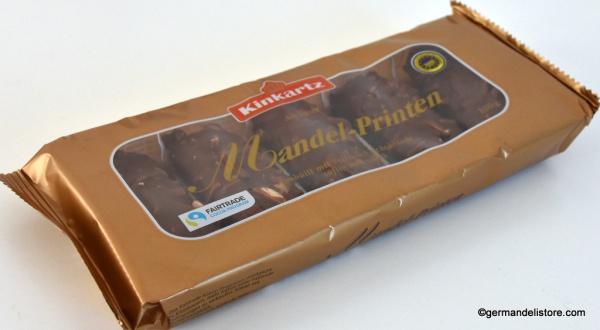 Kinkartz Aachener Almond Gingerbread