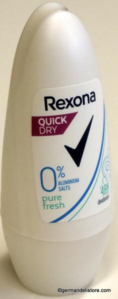 Rexona Deo Roll On Pure Fresh