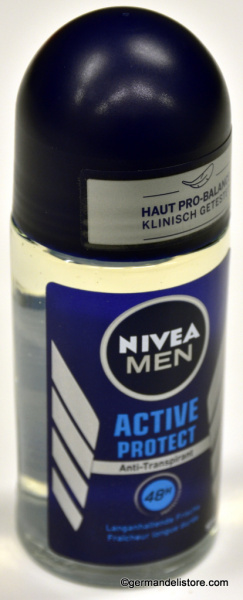 Nivea Men Active Protect