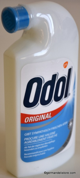Odol Mouthwash Original