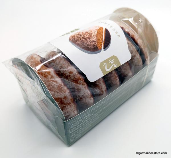 Bahlsen Contessa Gingerbread