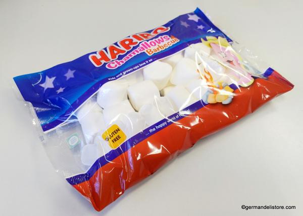 Haribo Chamallows Barbecue Vanilla