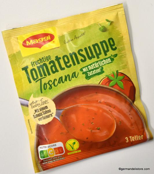 Maggi Guten Appetit Fruity Tomato Soup Tuscany