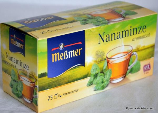 Messmer Nana Mint