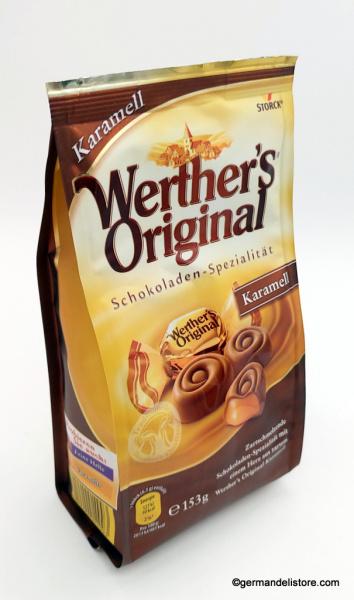 Storck Werthers Original Karamell