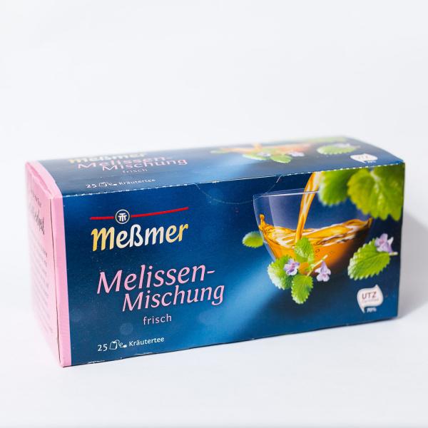 Messmer Lemon Balm Blend