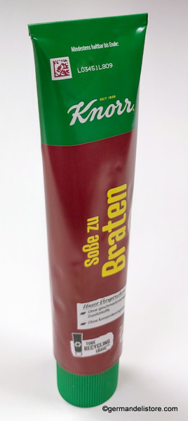 Knorr Sauce for Roasts