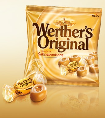 storck werther s original caramel candy germandelistore com