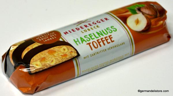 Niederegger Hazelnut Toffee