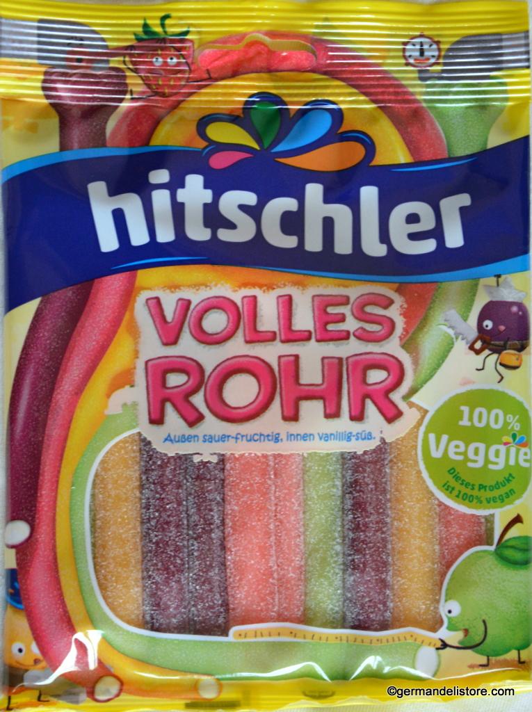 Volles Rohr Böhmisch