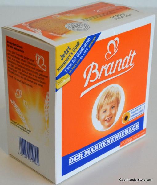 Brandt Original Rusk