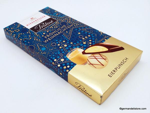 Niederegger Truffle Eggnog Liqueur