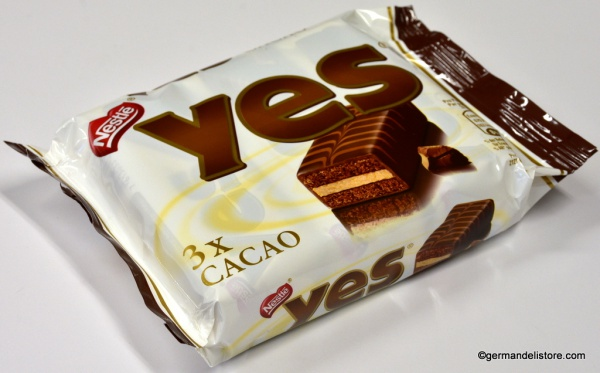 Nestlé YES Cocoa
