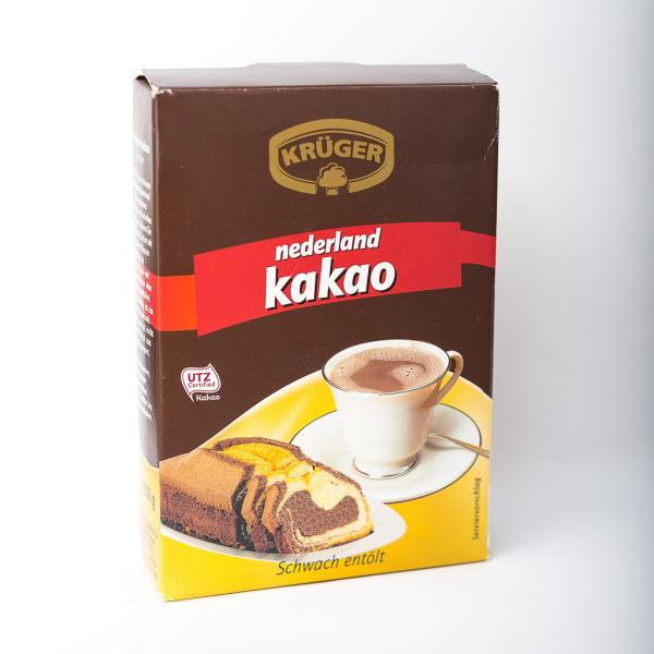 Krüger Netherlands Cocoa