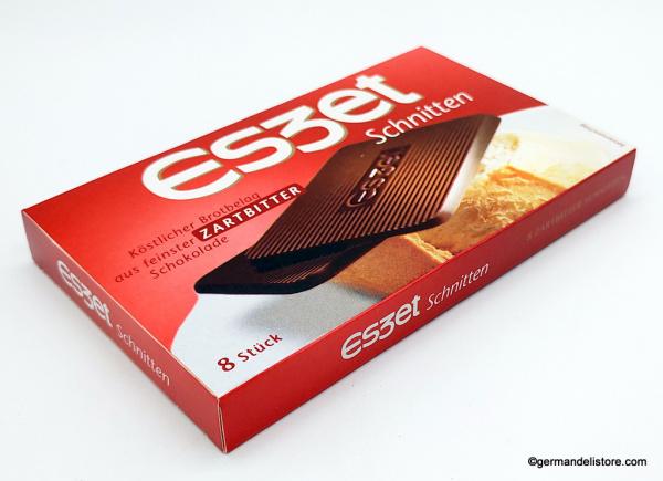 Sarotti Eszet Dark Chocolate Slices