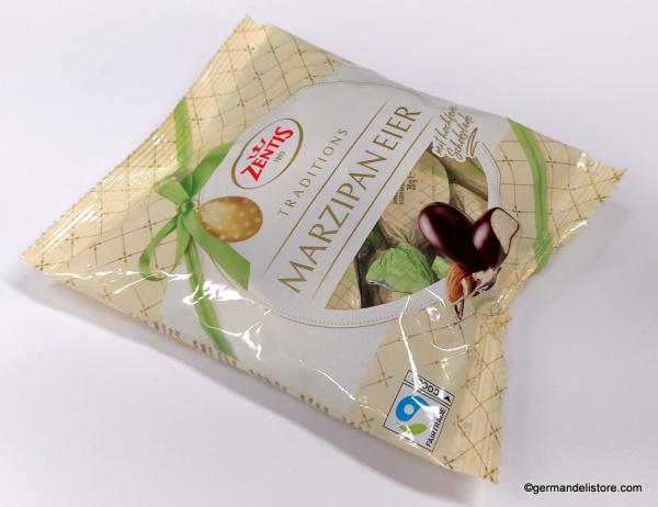 Zentis Marzipan Eggs