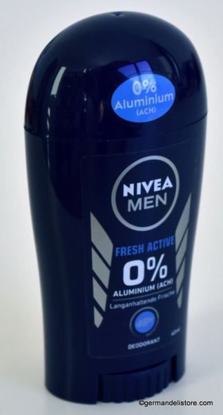 Nivea Deo Stick Men Fresh Active