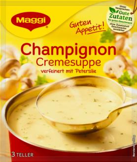 Maggi Guten Appetit Champignon Cream Soup
